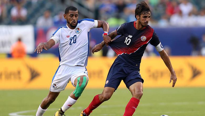 Costa Rica vs Guadeloupe