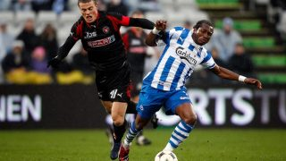 Midtjylland vs Odense 2