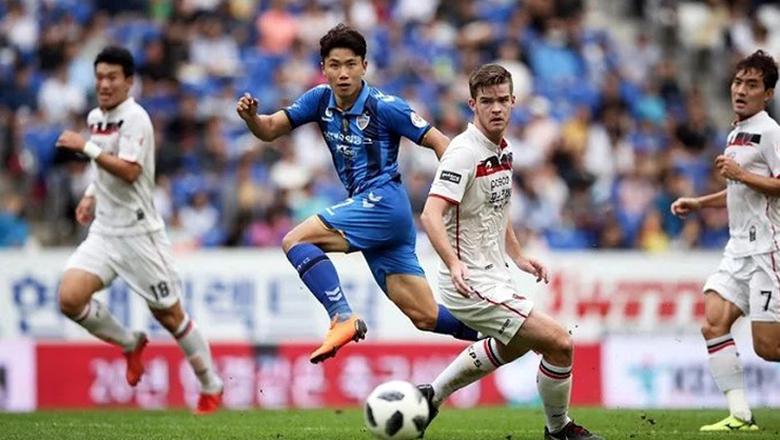 Suwon Bluewings vs Suwon FC