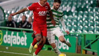 AZ Alkmaar vs Celtic