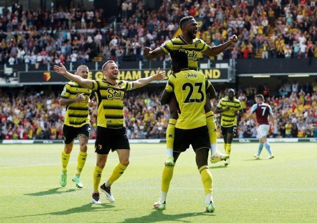 Brighton vs Watford