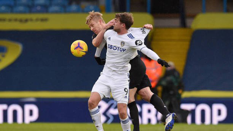 Burnley vs Leeds United