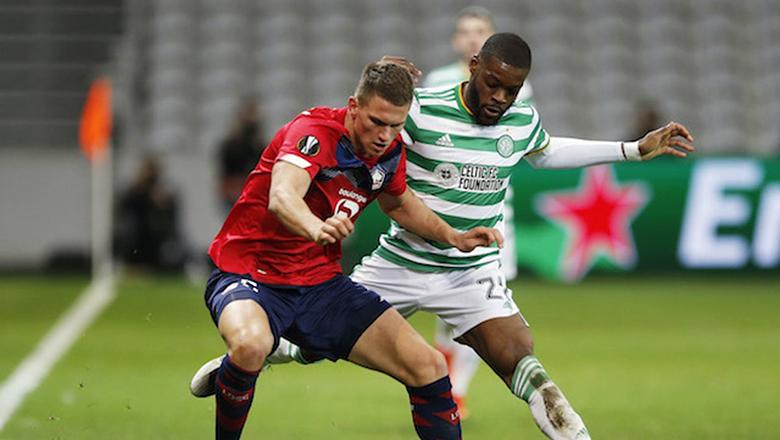 Celtic vs AZ Alkmaar