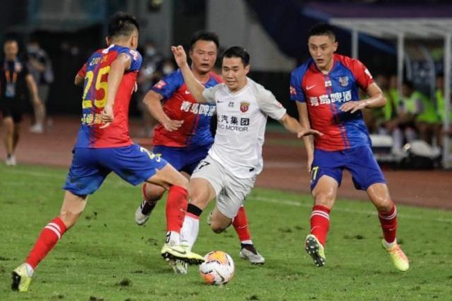 Chongqing Lifan vs Qingdao FC