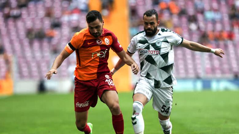 Galatasaray vs St. Johnstone