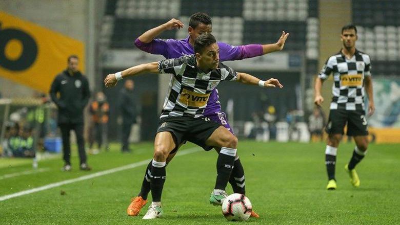 Gil Vicente vs Boavista