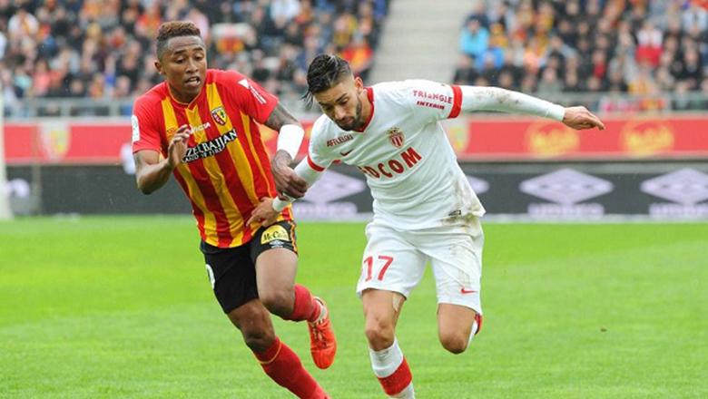 Monaco vs Lens