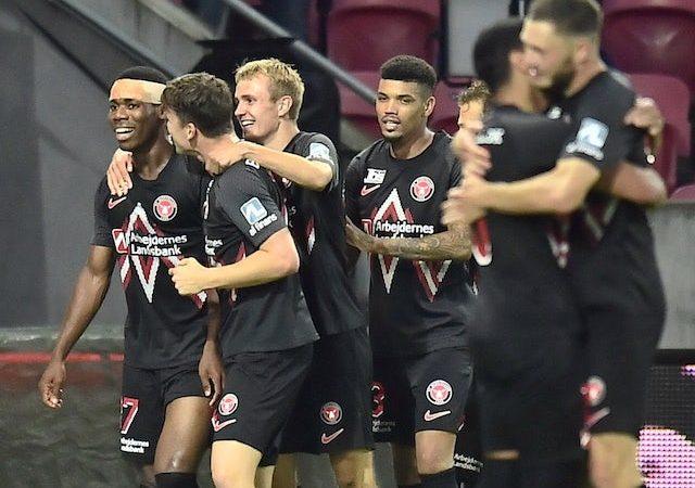 PSV vs Midtjylland