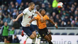 Wolves vs Tottenham