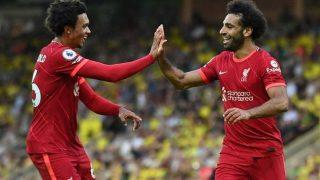 Brentford vs Liverpool