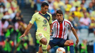 Club America vs Guadalajara