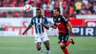 Club Tijuana vs Mazatlan