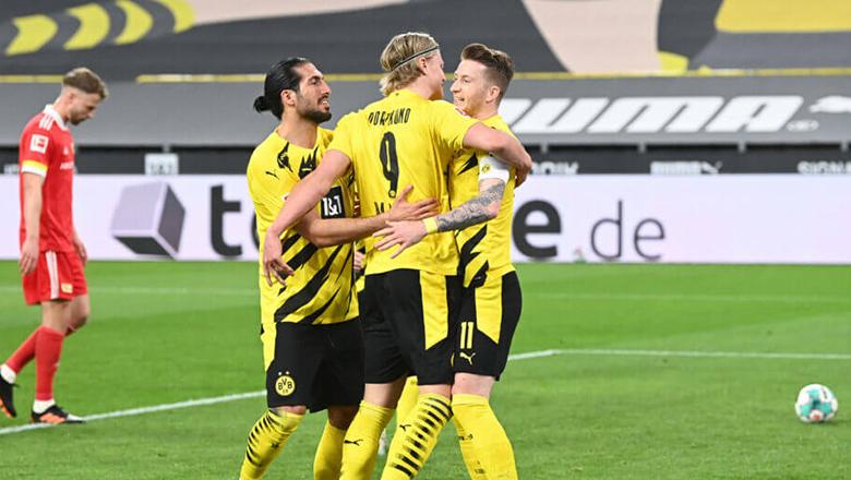 Dortmund vs Sporting Lisbon