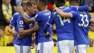 Leicester vs Napoli