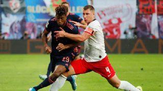 Leipzig vs Bayern Munich