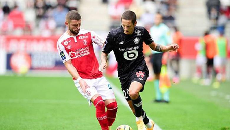 Lille vs Reims