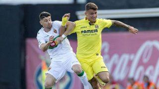 Mallorca vs Villarreal