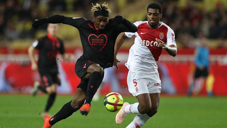 Nice vs AS Monaco