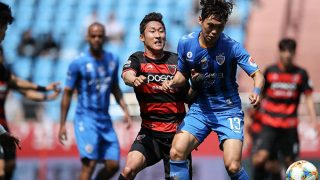 Pohang Steelers vs Ulsan Hyundai 1