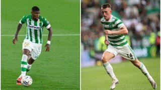 Real Betis vs Celtic1