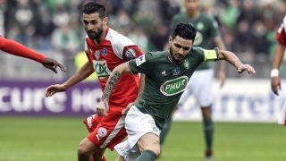 Saint Etienne vs Nice