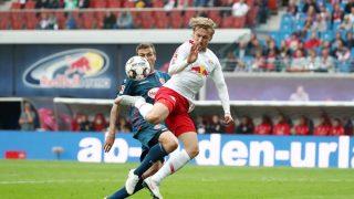Babelsberg vs RB Leipzig