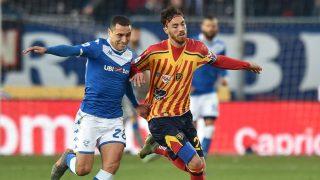 Brescia vs Lecce
