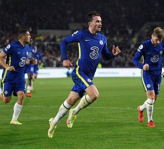 Chelsea vs Norwich