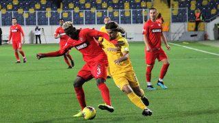 Hatayspor vs Gaziantep