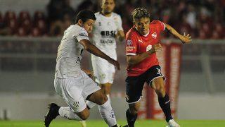 Independiente vs Union Santa Fe