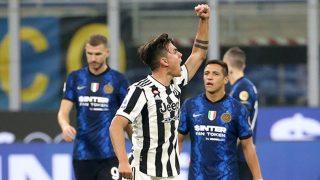 Juventus vs US Sassuolo