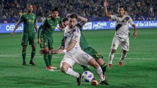 LA Galaxy 1