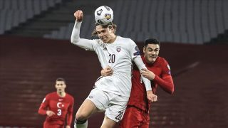 Latvia vs Tho Nhi Ky