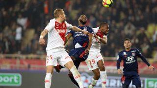 Lyon vs Monaco