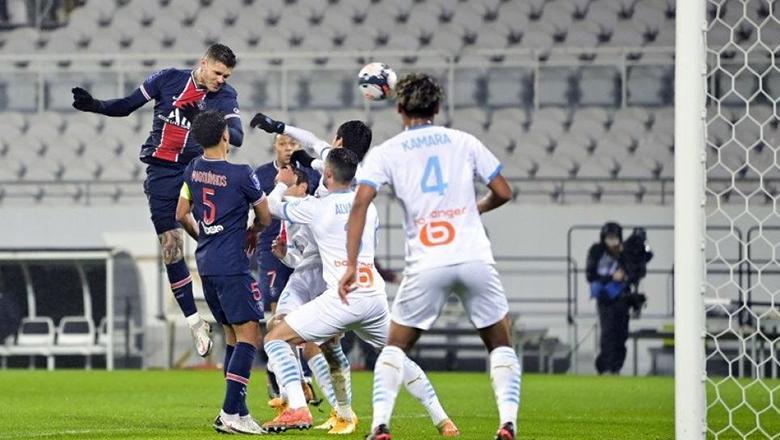 Marseille vs PSG