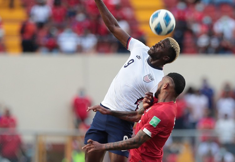 My vs Costa Rica 1