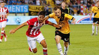 NAC Breda vs AZ Alkmaar