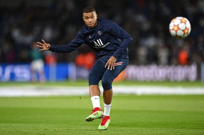 PSG vs Angers 1