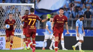 Roma vs Empoli