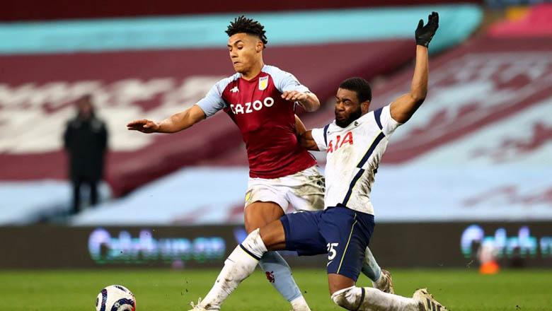 Tottenham vs Aston Villa