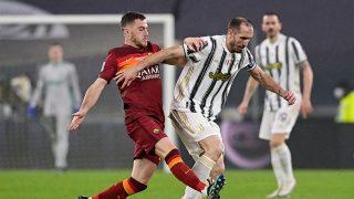 Zenit vs Juventus